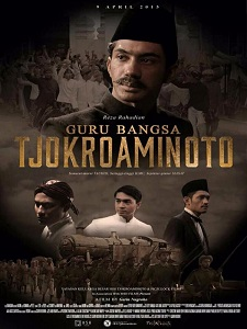 Download Guru Bangsa Tjokroaminoto (2015) HDTV Full Movie