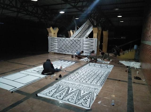 Seniman Muda Toraja Akan Beraksi di Festival Kandean Dulang Dalam Event Lovely December Torut