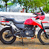 Custom Royal Enfield Himalayan Dual Sport EL Diablo By Way2Speed Performance