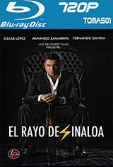 El Rayo de Sinaloa (2016) BDRip m720p