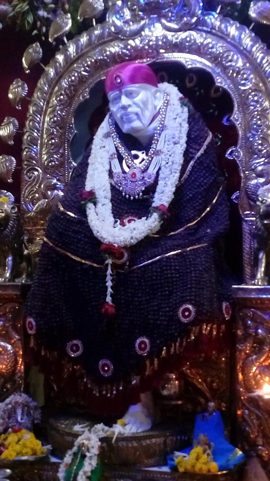 saibaba temples  mysore ramakrishna nagar sai