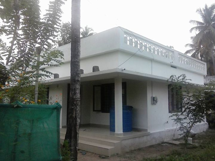 2 bhk House For Sale at Anthikkad, Thrissur, Kerala