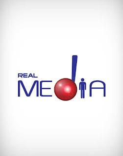 real media vector logo, real media logo vector, real media logo, real media, real logo vector, media logo vector, computer logo vector, রিয়েল মিডিয়া লোগো, real media logo ai, real media logo eps, real media logo png, real media logo svg