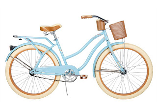 cruiser bike, ladies bike, bicycle, cycling