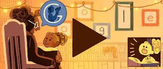 Vai al Doodle di Google