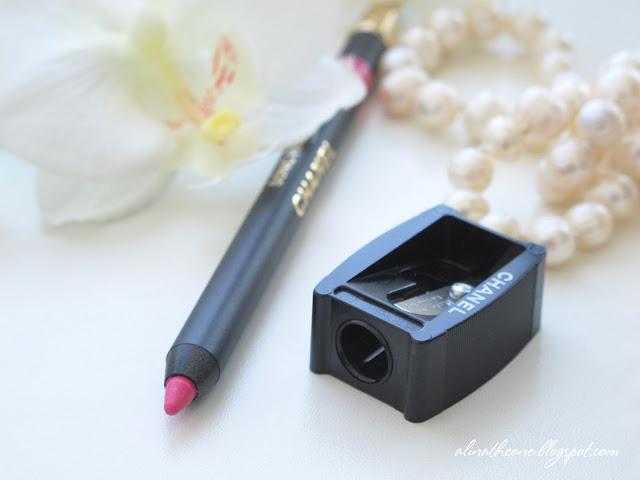 Chanel-Le-Crayon-Levres