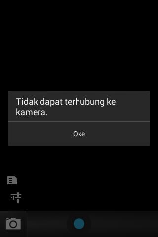 3 Tips Mengatasi Error Pada Kamera Xiaomi (Can't Connect To Camera)