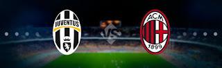 Милан – Ювентус прямая трансляция онлайн 11/11 в 22:30 по МСК.