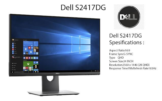 Dell-S2417DG