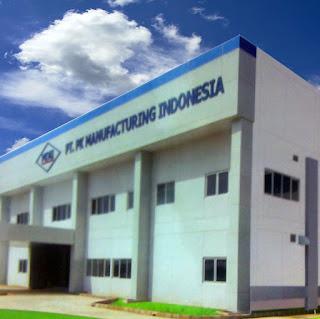 Lowongan Kerja Terbaru SMK Karawang PT PK Manufacturing Indonesia - Operator Welding