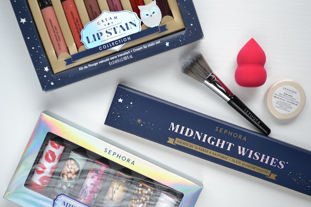 Sephora Midnight Wishes Collection