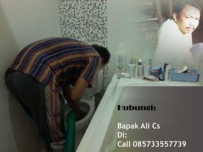 Jasa Tinja dan Sedot WC Tambak Wedi Surabaya