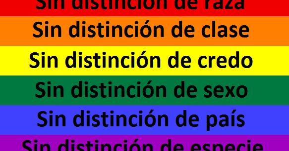 Filosofía Vegana Homofobia Especismo Y La Falacia Naturalista