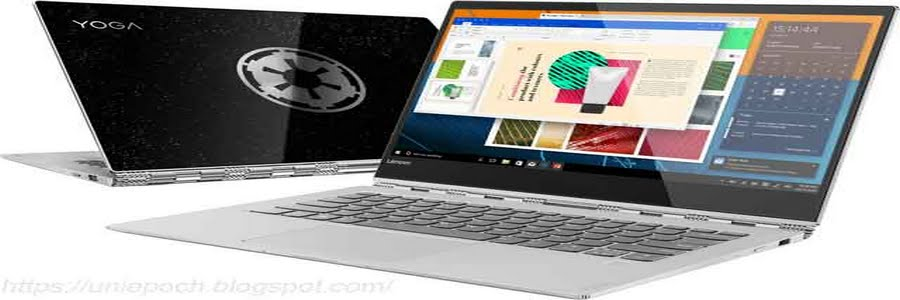 Uniepoch World Of Technology: Lenovo Yoga 920 Price in Nepal 2019