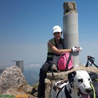 Ruta al Pico Tiatordos desde Pendones