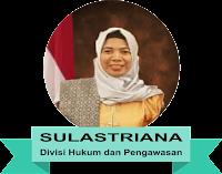 SULASTRIANA - Anggota KPU Kab. Dompu