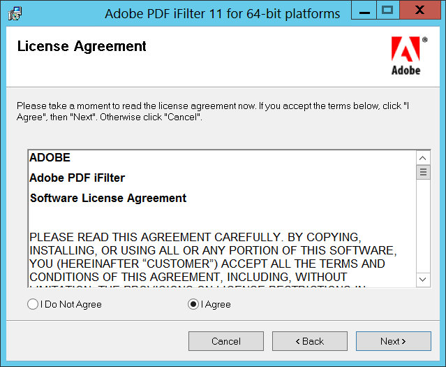 [Tutorial] Modern software in <b>Vista</b>: How to install <b>Adobe</b> ...