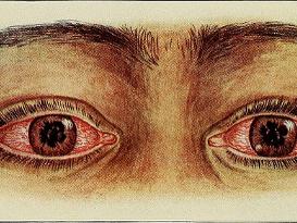 Los ojos de Rudolf Esper, una escena inicial para El Rastro de Cthulhu