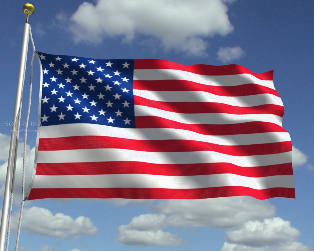 Usa Flag Pictures 75