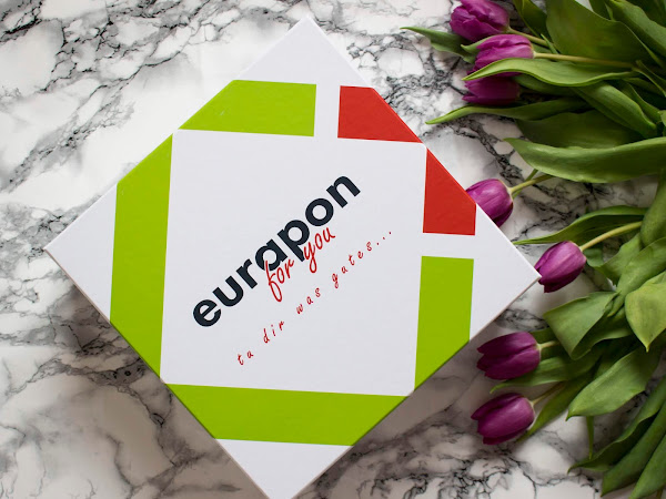 Eurapon for you Box Frühlings-Edition 2018