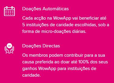 Ganhe dinheiro com wowapp