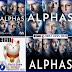 Jual Kaset Film Barat Series Alphas