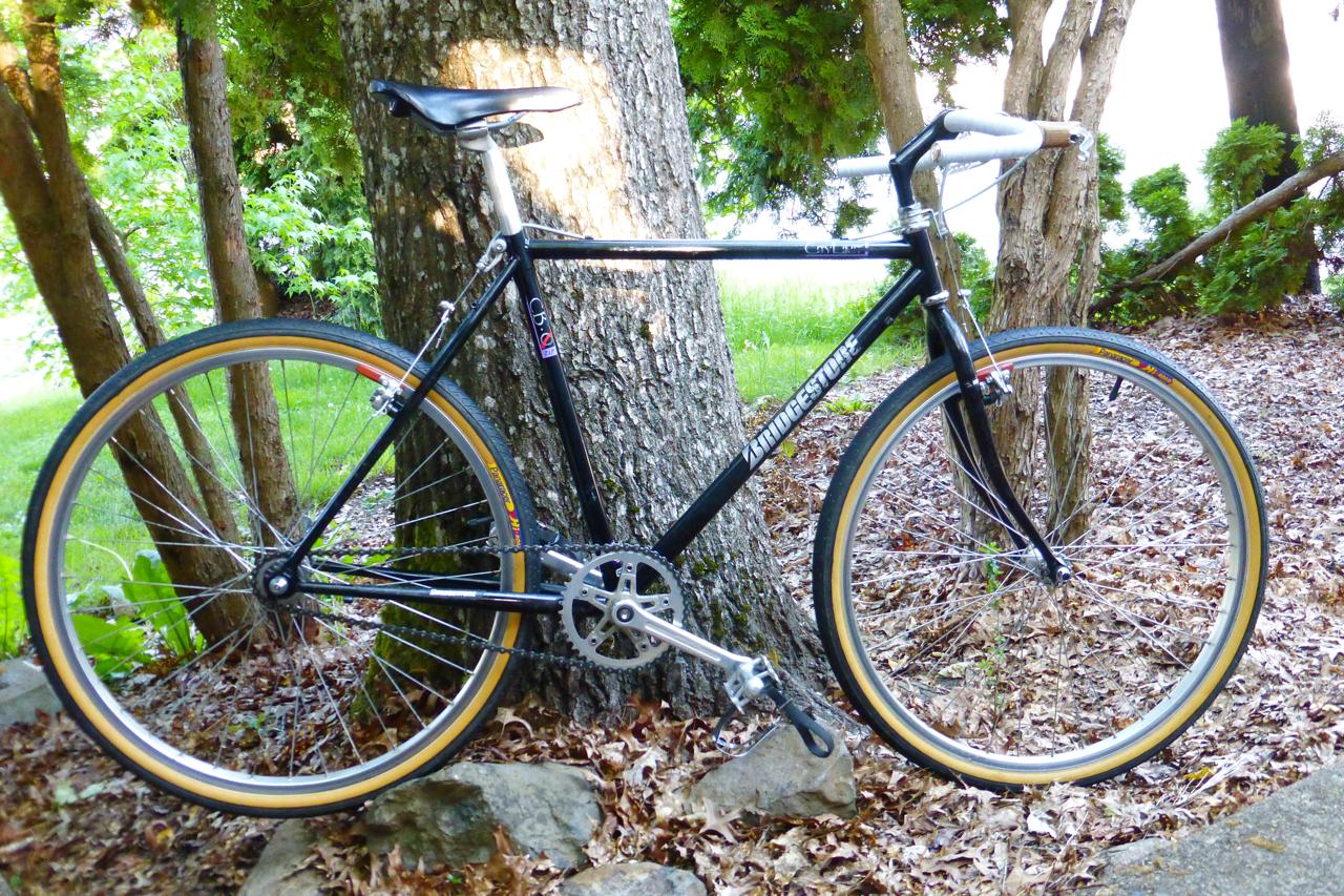 B-Stone, bike, bicycle, fixed gear, fixie, CB-Ø, CB-Zip, City Limit, custom build