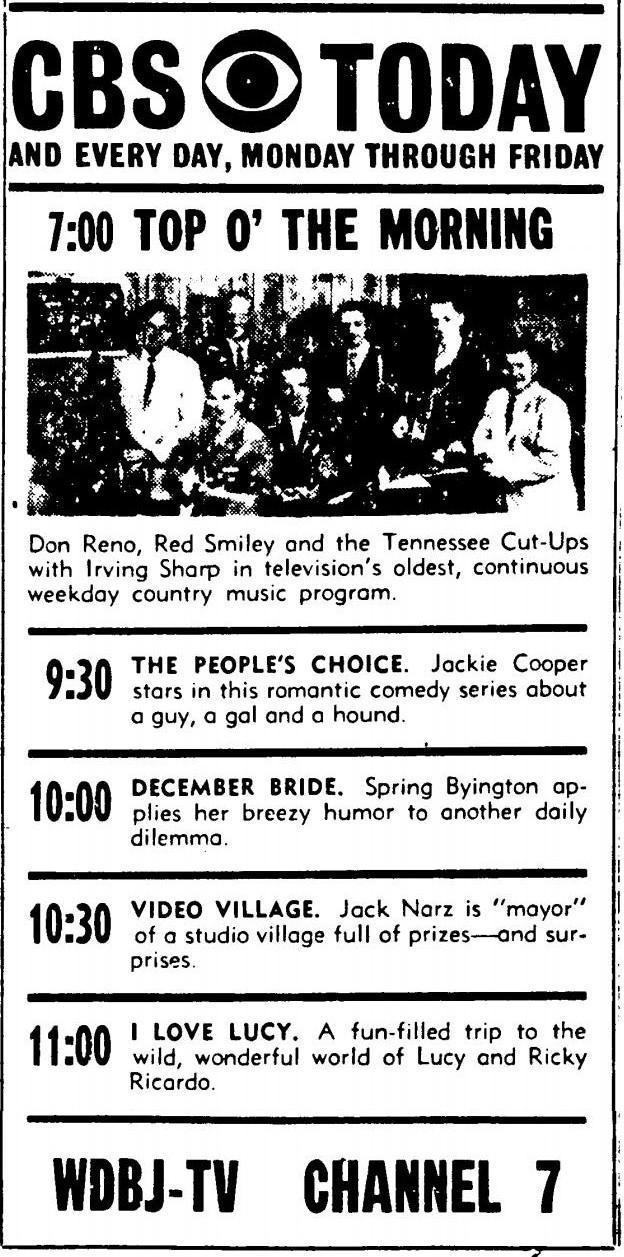 Vintage TV & Wrestling Nostalgia