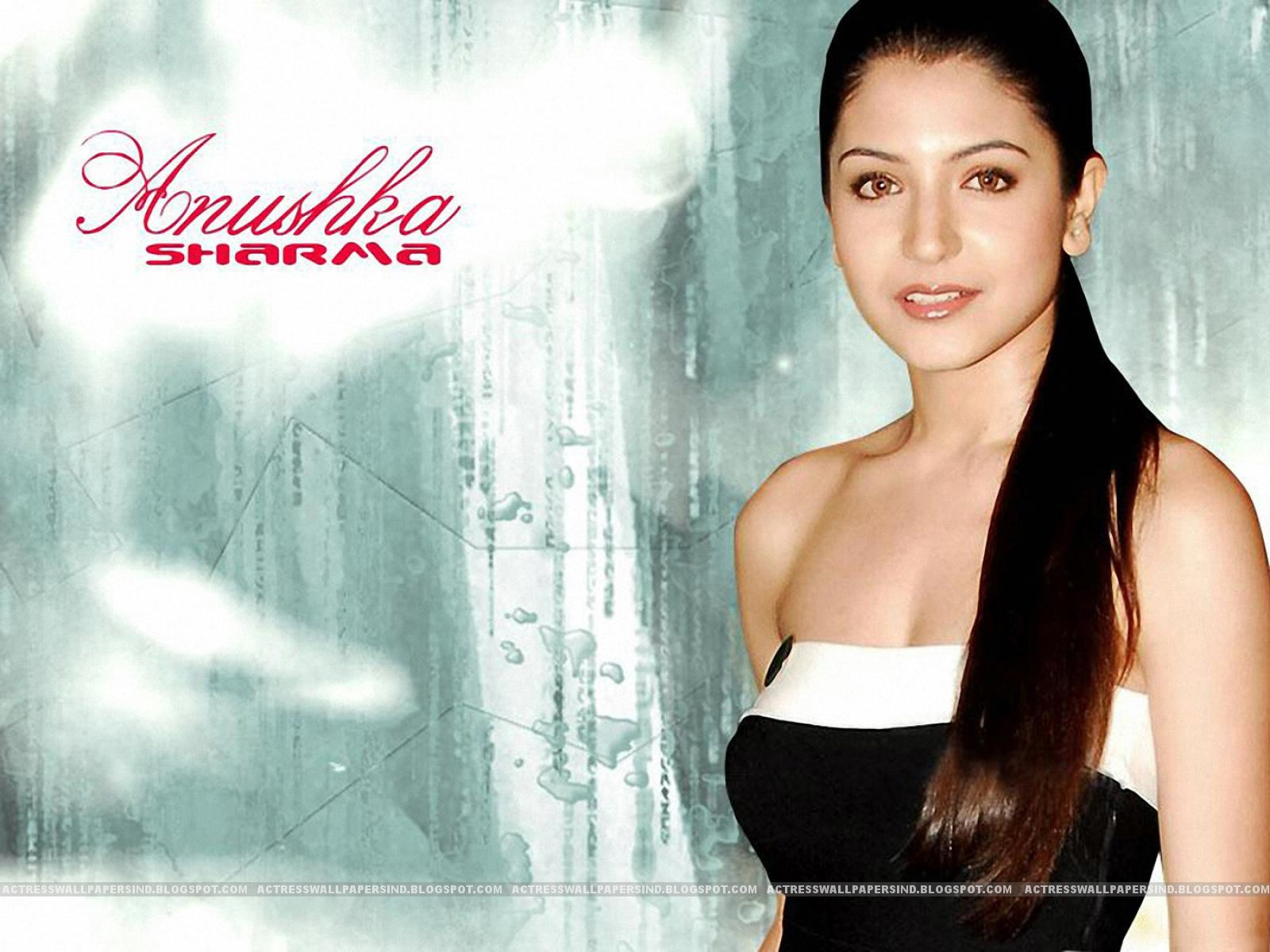 Anushka Sharma Sexy Photos Hd - A Wind-8310