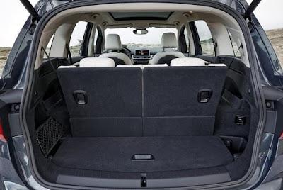 BMW Série 2 Gran Tourer avec 7 places sièges