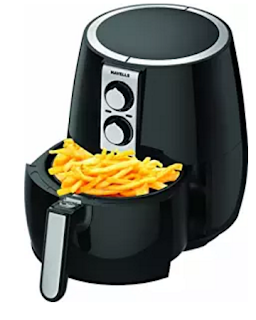Havells Prolife Plus 4-Litre 1230-Watt Air Fryer