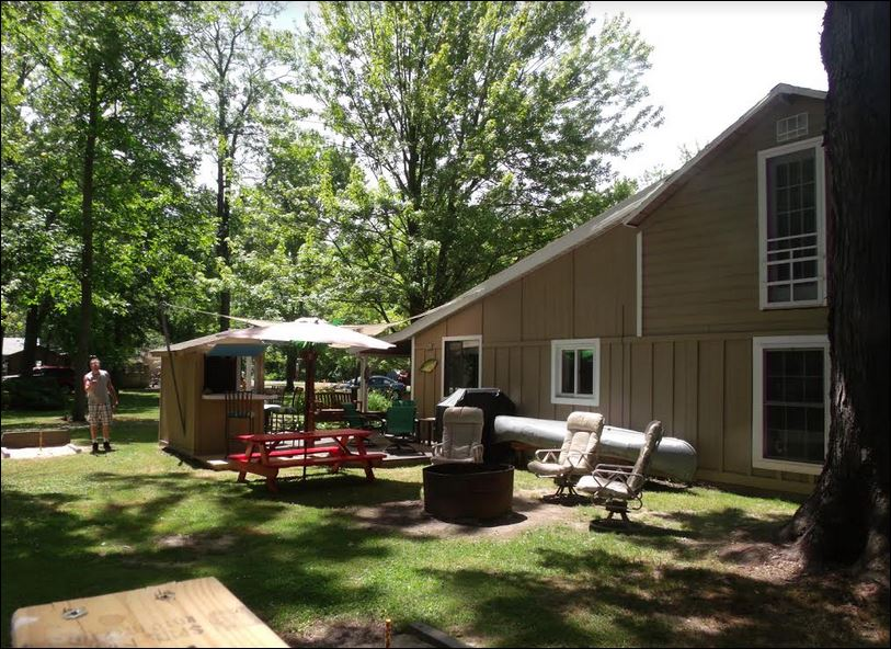 solomon 39 s rental listings chautauqua lake cottage cabin