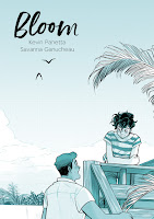 bloom by kevin panetta and savanna ganucheau cover