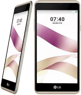 SMARTPHONE LG X5 - RECENSIONE CARATTERISTICHE PREZZO