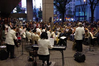 Asagaya Jazz Street Festival