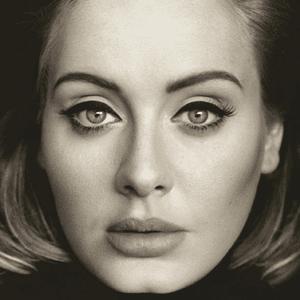 Adele – 25 (2015)