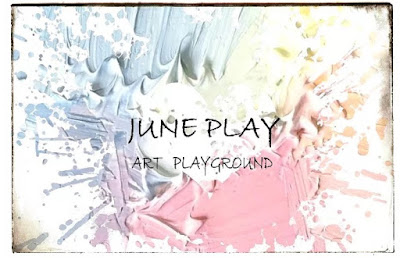 JUNE PLAY - GO WITH THE FLOW