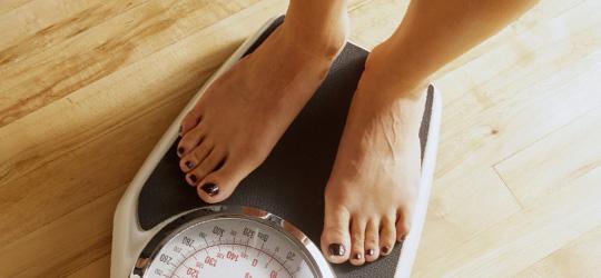 Tips Menambah Berat Badan dengan Diet