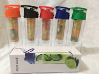 INFUSE BOTTLE NEW(750 ML)
