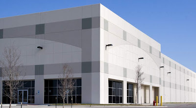 Texas-net-lease-properties-Industrial-Dallas