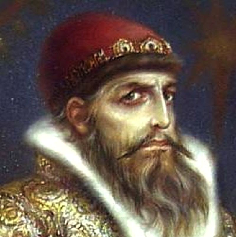 "a report on the biography of ivan the terrible Ivan the terrible has 332 ratings and 25 later known as ""the terrible"" the life of ivan this biography of ivan the terrible is an absolutely fascinating."