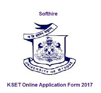 KSET Online Application Form