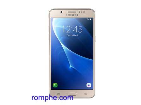 Firmware Download For Samsung Galaxy J5 2016 SM-J510H