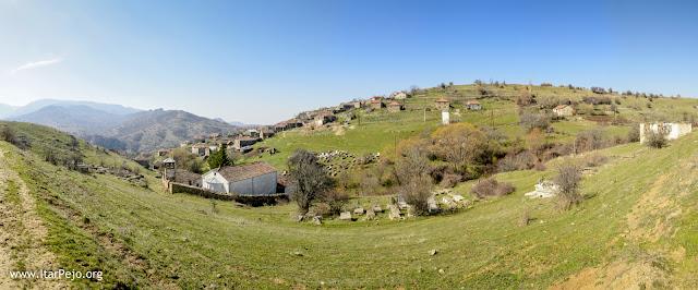 Budimirci village Mariovo