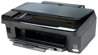 Printer Epson Stylus SX215 Driver Download