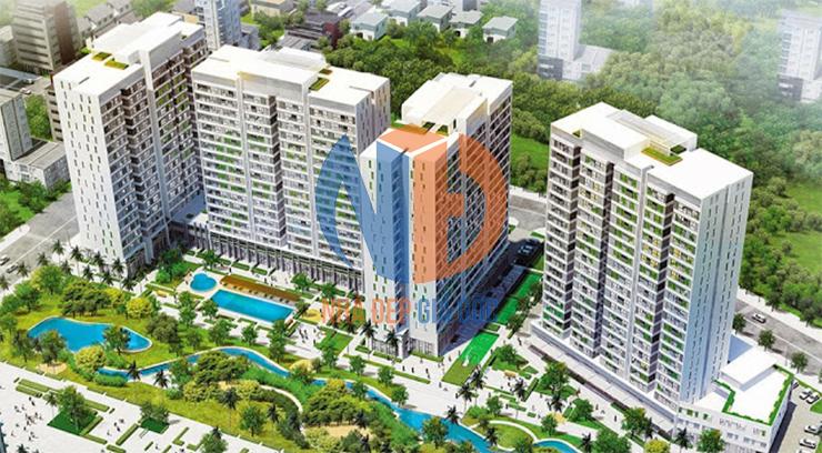 Tiêu chuẩn về diện tích tối thiểu căn hộ chung cư