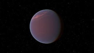 esopianeta GJ1214B