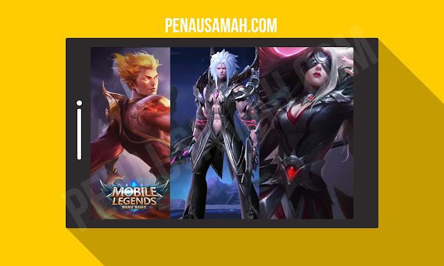 Cara Mudah Memenangkan Pertandingan di Game Mobile Legend