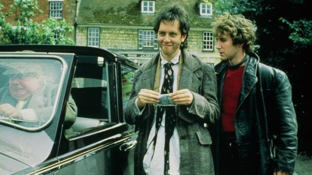 Withnail and i, 3