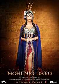 Mohenjo Daro (2016) Full Bollywood Movie Download DVDSCR 300mb
